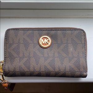 I Michael Kors Wallet